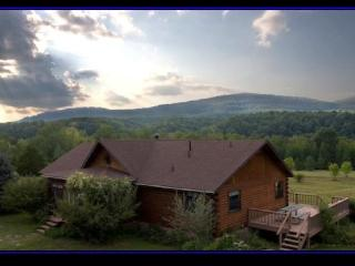 "My Blue Heaven Cabin ""Ozark Hideaway on the River"", Parthenon"
