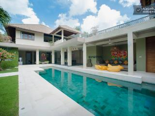 Villa A Kori: ideal location in Seminyak and beach