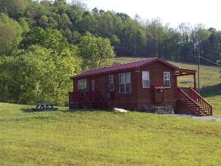 Cabin in the Meadow-Hendersonville & Chimney Rock