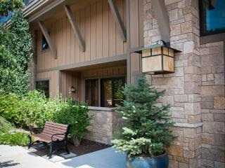 Sun Valley - Luxury Condo in heart of Ketchum
