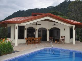 CROWS NEST, Ojochal, Costa Rica, fantastic views, Puntarenas