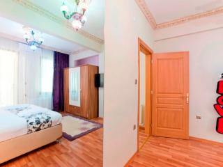 Stunning 1 Bedroom apartment, Istanbul