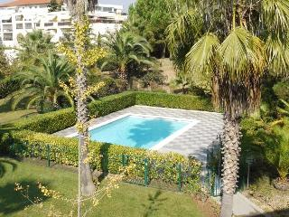Bellet - sea view and swimming pool