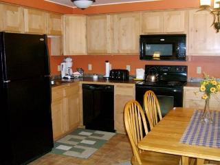 Three Seasons - 1BR Condo Gold #138-A - LLH 60054, Crested Butte