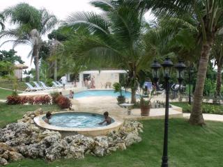 Apt 7 & 8 at Villa Bonita Sleeps 14, Isabela
