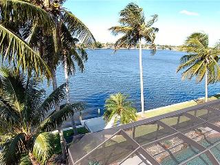 **The Best Florida Vacation Fun** Waterfront/Pool,, Cape Coral