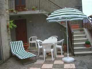 Casa il Riccio, di Sopra, Boveglio