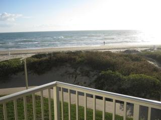beach front 1br on south padre island, texas (208)