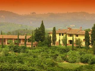 Private Country Estate in Tuscany - Villa Colombina