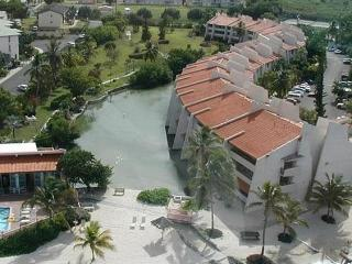Firebird's Fancy - 3 BR 3 Bath St. Croix Condo, Christiansted