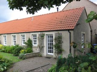 2 The Stackyard Kingsbarns - 2 Bedroom Cottage