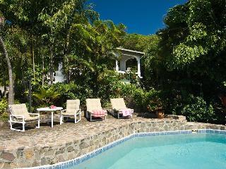 Lime House Pool