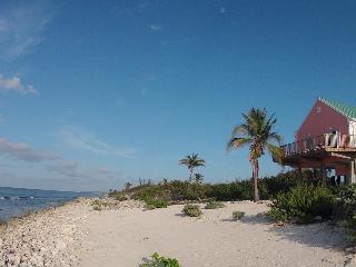 A guest, Sander Kean OceanPlanet.tv took this pictureital's just beautiful.