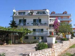 Apartments Sekica 4, Brodarica
