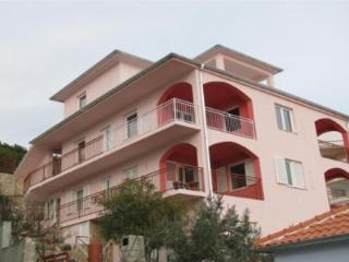 Apartment Valin Tisno, Tijesno