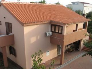 Apartments Con 2 Nin