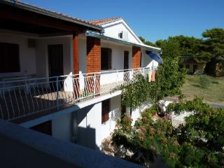 Apartments Ana Boj2, 4 persons, Biograd na Moru