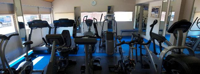 YPCFitness Cardio All Inclusive