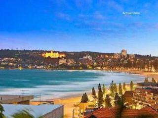 Manly Beach Holiday B&B, Viril