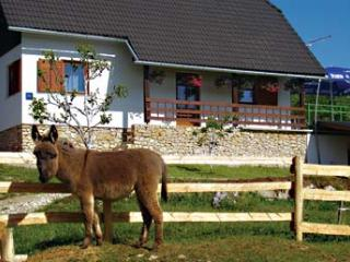 Apartment Vina for 5 persons,, Plitvice Lakes National Park