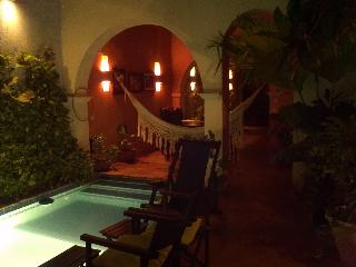 Gorgeous colonial house w/pool in Old City, Cartagena