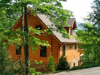 Elkhorn Lodge, Gatlinburg