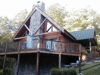 Lone Wolf Lodge, Gatlinburg
