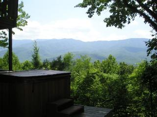 Mountain Top, Gatlinburg
