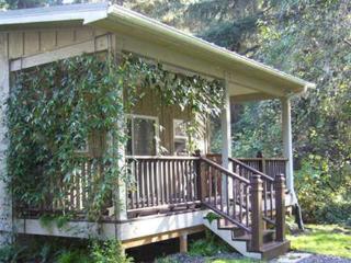 The Golden Eagle Cottages: 1, Trinidad