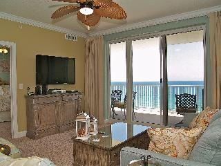 GORGEOUS 2/2 Ocean Reef condo! FREE BEACH SERVICE!, Panama City Beach
