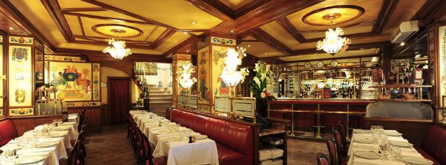 Pied-de-Cochon Restaurant (les Halles)