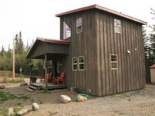 Tundra Bob's Cabin, Kasilof