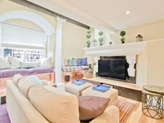 New Beacon Back Bay Elegant 3BR 2 Bath Apts., Boston