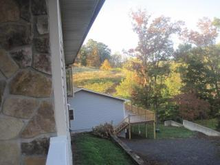 Vacation Rental Event Venue in North GA Mountains