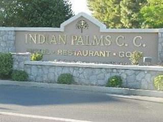 2 bd condo 1 bth Indian Palms Cty Clb, Indio, Cal