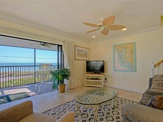 Captiva Shores- Unit 8B, isla de Captiva