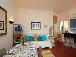 Charming 2 room apartment in old town of Cannes
