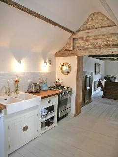 Piggery Kitchen