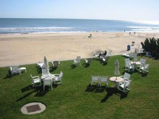 Oceanfront Condo Oceans II #202 -Virginia Beach