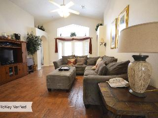 Great Room with plenty of comfortable seating