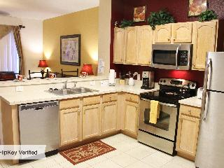 (2)Windsor Hills 3BD/3BA w/FREE Pool Ht  WelcomePk, Kissimmee