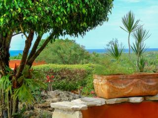 Monte Placido-Z, Hilltop Ocean View, Infinity Pool, Near Beaches, YOGA