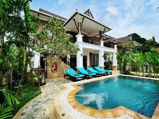Baan Narakorn Private Pool Villa in Ao Nang, Krabi