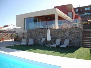 Villa de lujo con piscina - Piedra Amarilla, Maspalomas