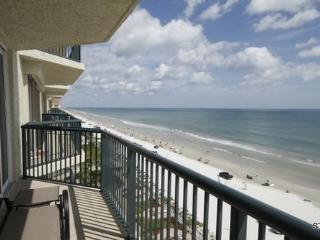 Awesome Oceanfront Luxury - 3BR - Book Summer Now. Fall Discounts - Book Today