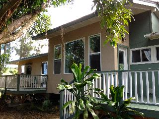 Haiku Anuenue - 2 Bedroom 2 Bath Cottage