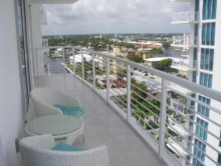 Luxurious  Fort Laud condo with Amazing amenities!, Fort Lauderdale