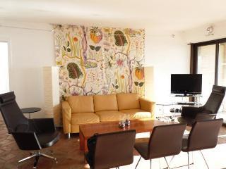Location de Cannes Croisette terrasse luxe emplacement idéal