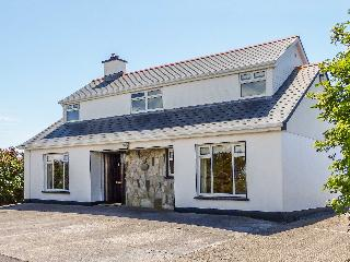 HERNON'S COTTAGE, courtyard with furniture, multi-fuel stove, all ground floor, Ref 912411, Carna