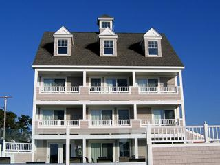 Cape Cod 2 BR Condo at the Beach  Aug 4-11, 2017, Dennis Port